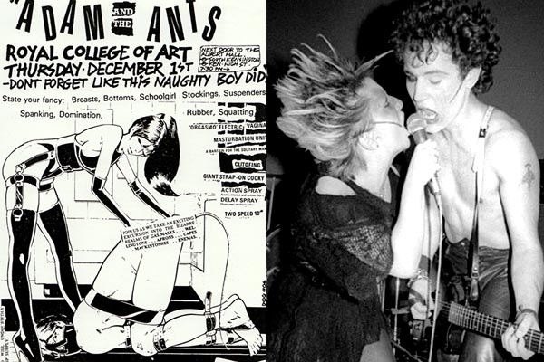 Image result for adam and the ants art